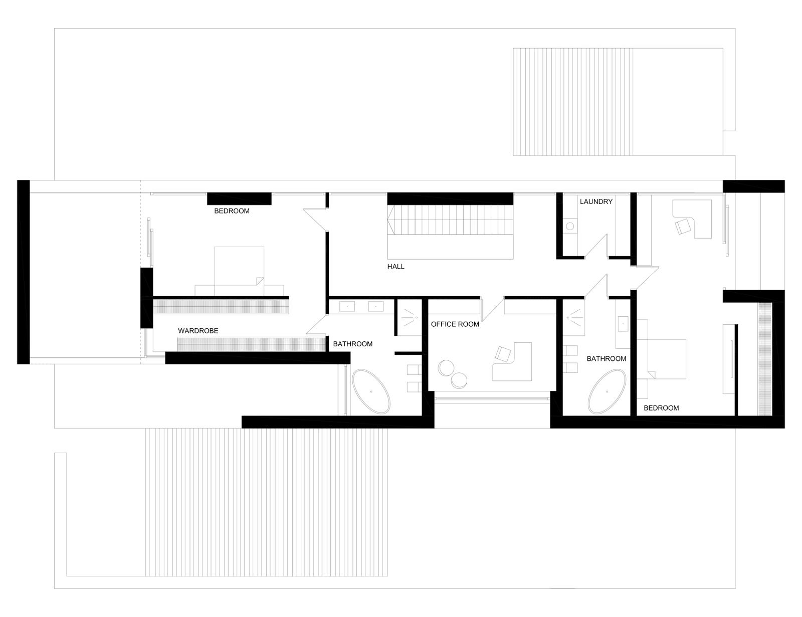 konsep-desain-modern-rumah-cermin-izabelin-house-melayang-di-tengah-hutan-009