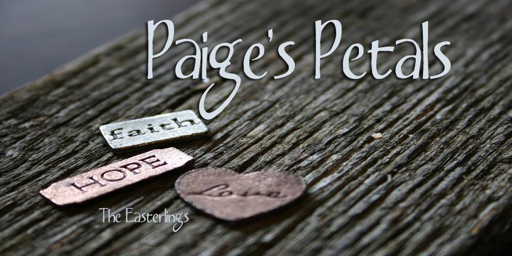 Paiges Petals
