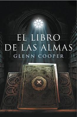 El libro de las almas - Glenn Cooper El_libro_de_las_almas