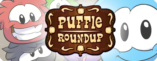 Club Penguin Puffle Roundup Cheats