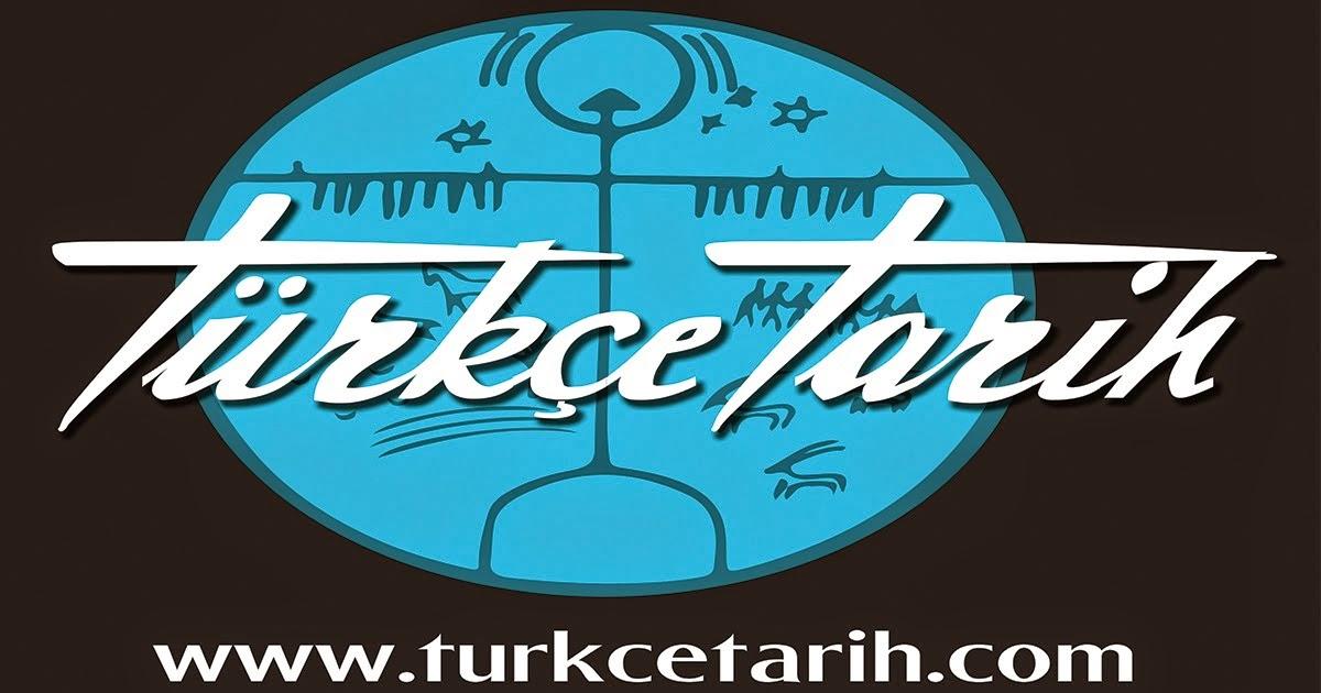 Türkçe Tarih'teki Güncel Makaleler