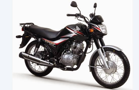 Honda TMX Supremo Specifications, Features and Price | The Motorcycle