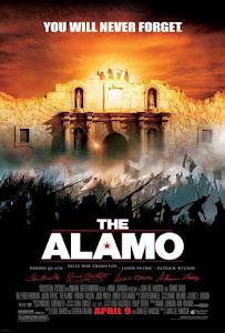 The Alamo Poster