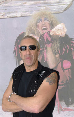 rock para tus oidos dee snider 2000 never let the. Black Bedroom Furniture Sets. Home Design Ideas