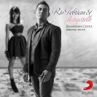Download Lagu Rio Febrian & Margareth - Kharisma Cinta Mp3