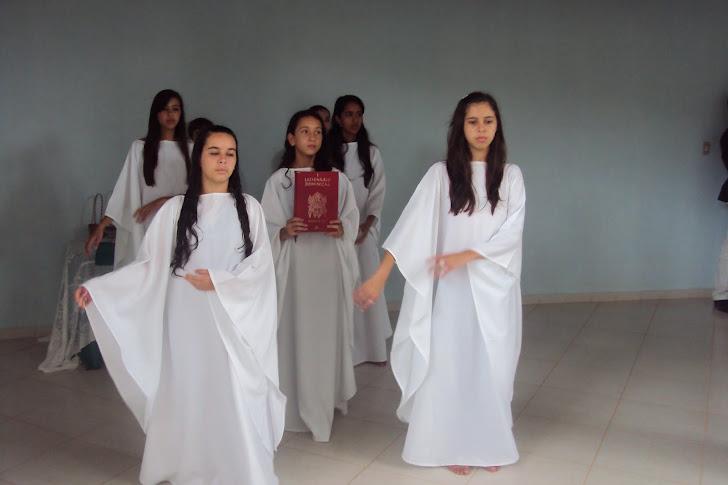 ENTRA DA BÍBLIA