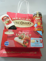 discovery mexican kit