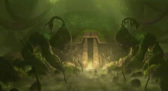 Oddworld: New 'n' Tasty Trailer