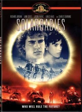 Solarbabies 1986 Hollywood Movie Watch Online