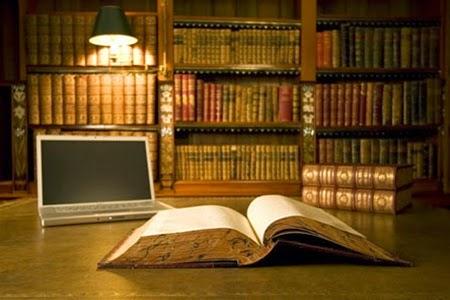 Зачем нам книги?
