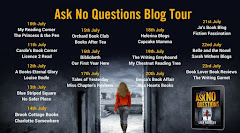 I'm taking part in this blog tour!