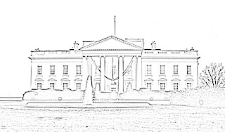 White House Sketch