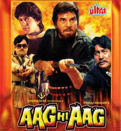 Aag Se Khelenge Full Movie Download