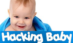 Hacking Baby | Hack | Tricks | Tips |  Techniques  | Free Download | Top Websites