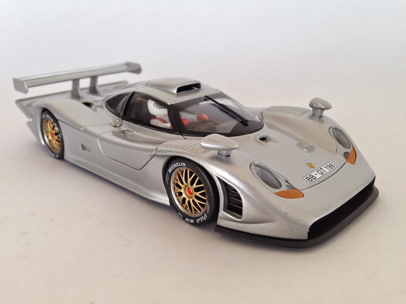 foto%2B16 Fascinating Porsche 911 Gt1 Evo 98 Slot It Cars Trend