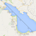 Google Maps-ում ավելացել է կետերի միջև հեռավորությունը չափող գործիք