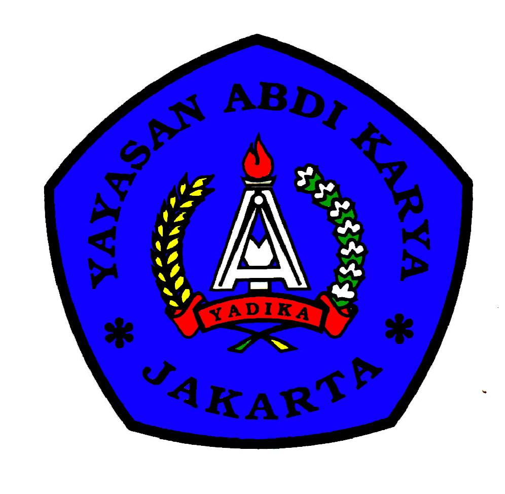 Smk yadika logo