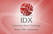 Bursa Efek Indonesia (IDX)