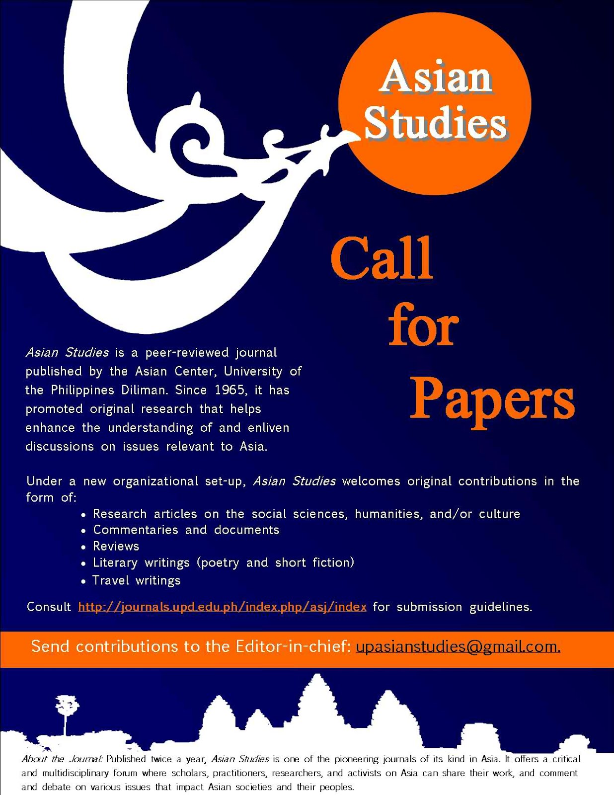critcal peer review journal