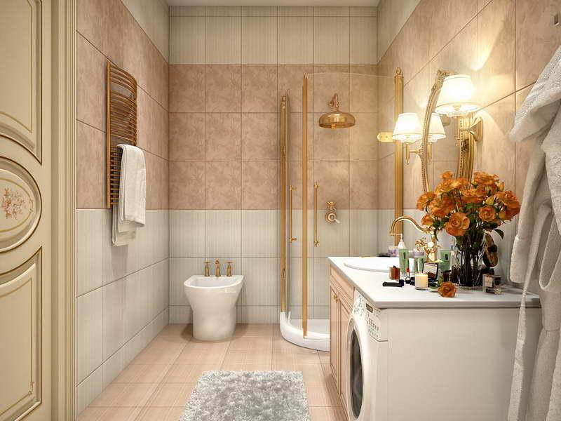 simple bathroom designs for small bathrooms