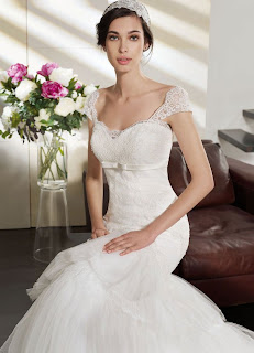 Villais Spring Summer 2013 Wedding Dresses