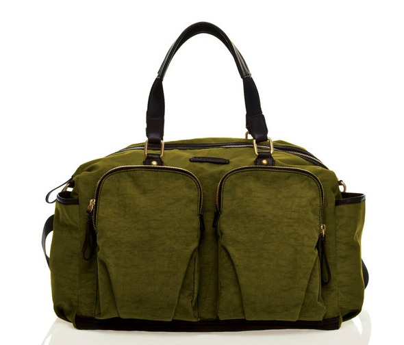 twelvelittle unisex courage satchel