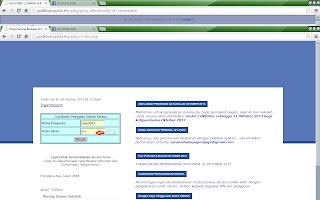 dashboard index php 2 log in nama pengguna wbb0043 kata laluan 123