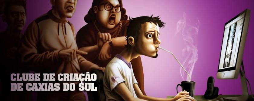 Clube de Criação de Caxias do Sul