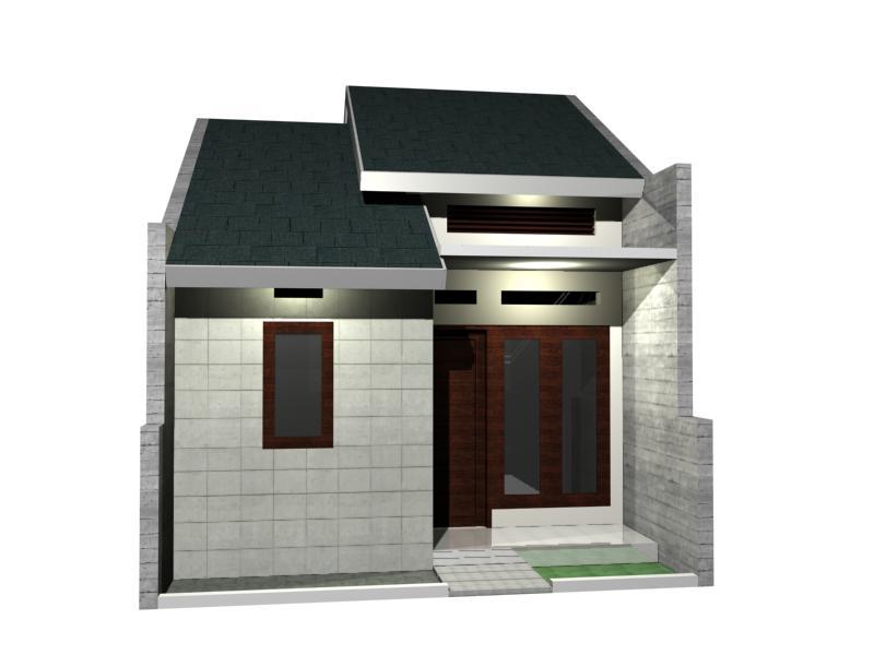 rumah minimalis sederhana december 2012