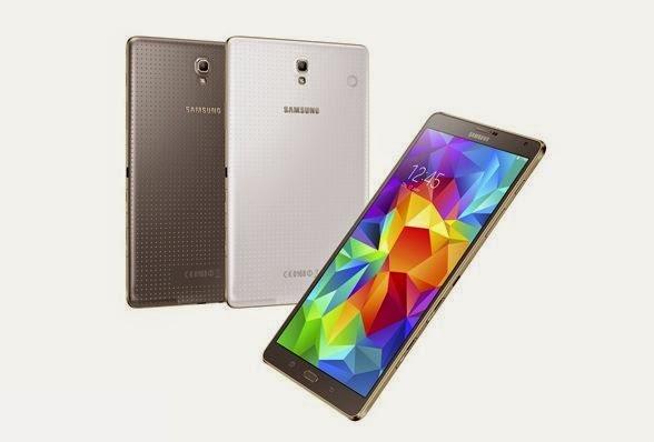 تسريب مواصفات Samsung Galaxy Tab S2