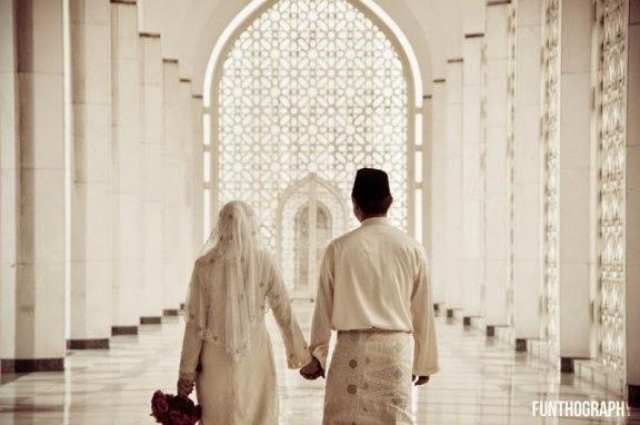 Cerita Malam Pertama Pengantin Ini Cara Pernikahan Islam