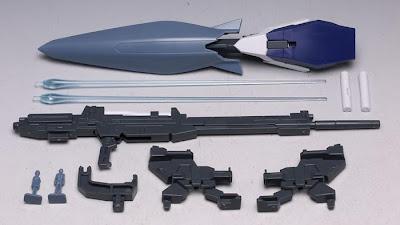 MG 1/100 MSN-001A1 Delta Plus