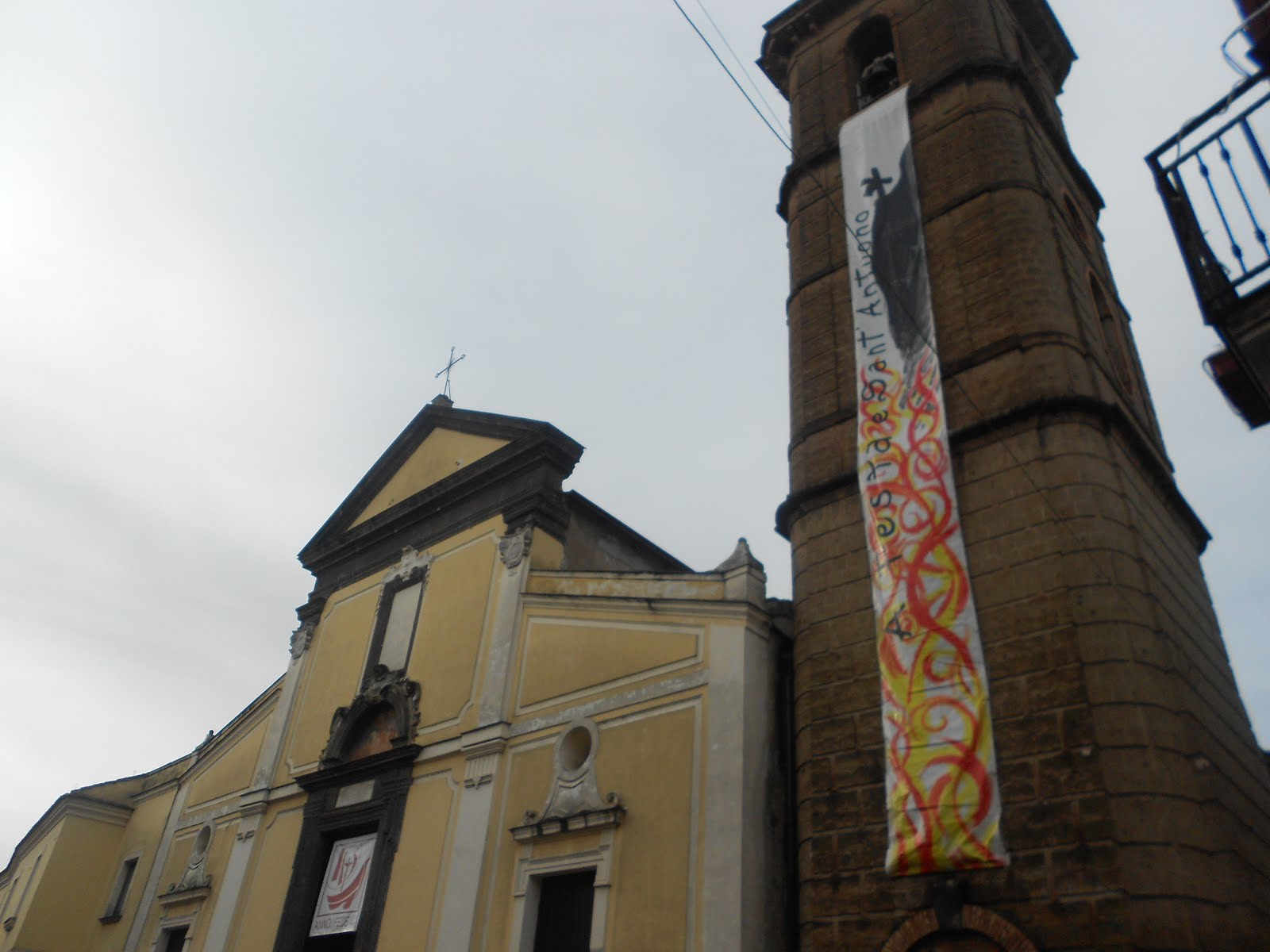Macerata Campania