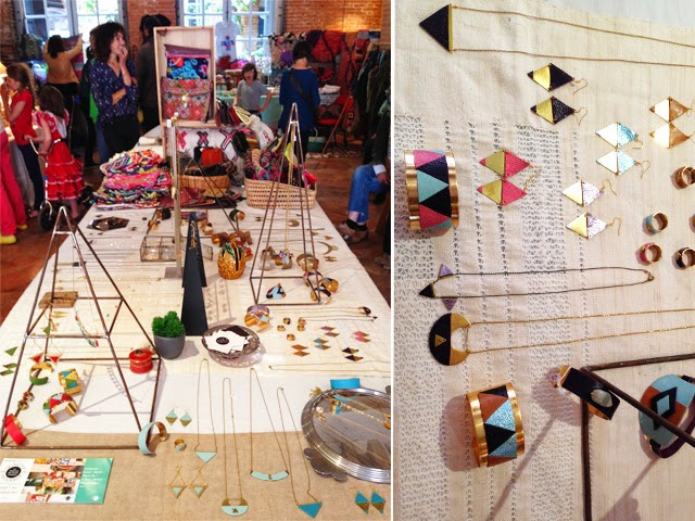 les jolies choses -pop up store Toulouse