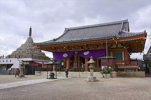 壬生寺(みぶでら)
