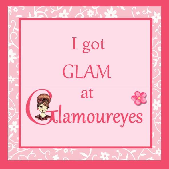 Glam Badge