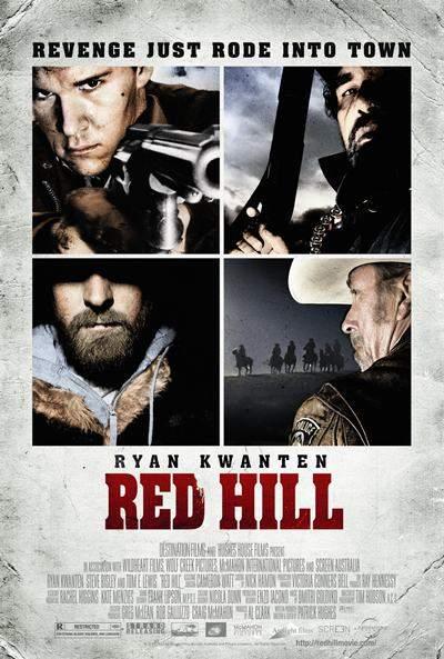 Red Hill Descargar Español Latino DVDRip 1 Link Ver Online