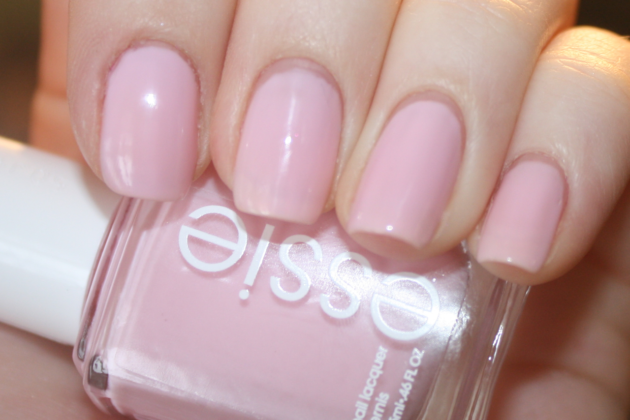 Essie Nail Polish Gel Colors Hession Hairdressing