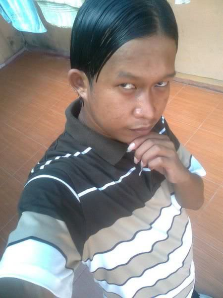 Foto Anak Alay