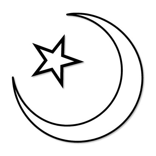 Caveman English Symbol