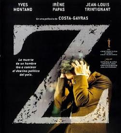 50 χρόνια από την ταινία «Ζ» (1969) του Κ. Γαβρά