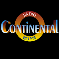 ouvir a Rádio Continental FM 98,3 ao vivo e online Porto Alegre RS