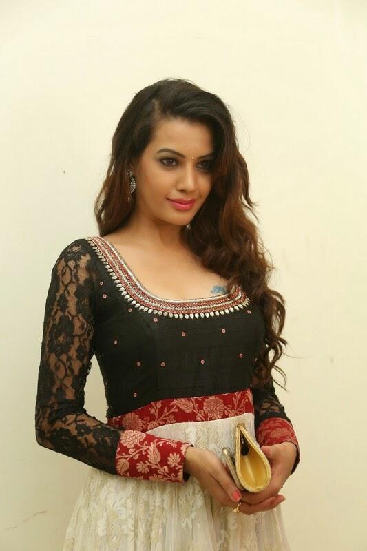 Actress Deeksha Panth New Photos