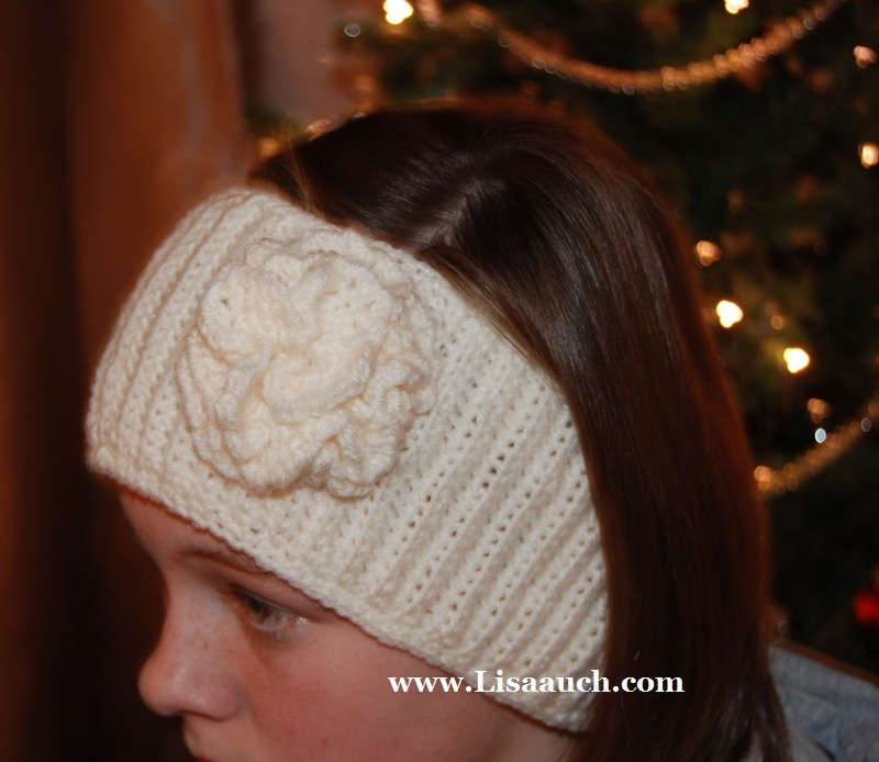 Free Adjustable Crochet Headband Pattern : Free Head Band and ear Warmer Crochet Pattern Free ...
