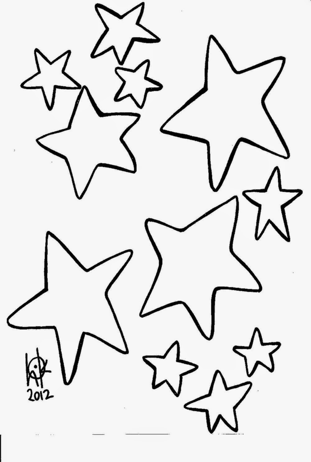 coloring picture of a star free coloring pictures
