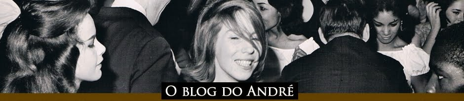 O blog do André