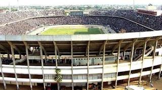 Estádio Cidadela de Luanda