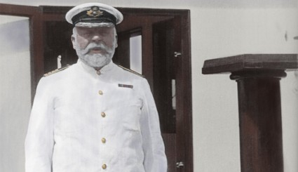 Titanic Halloween Costume