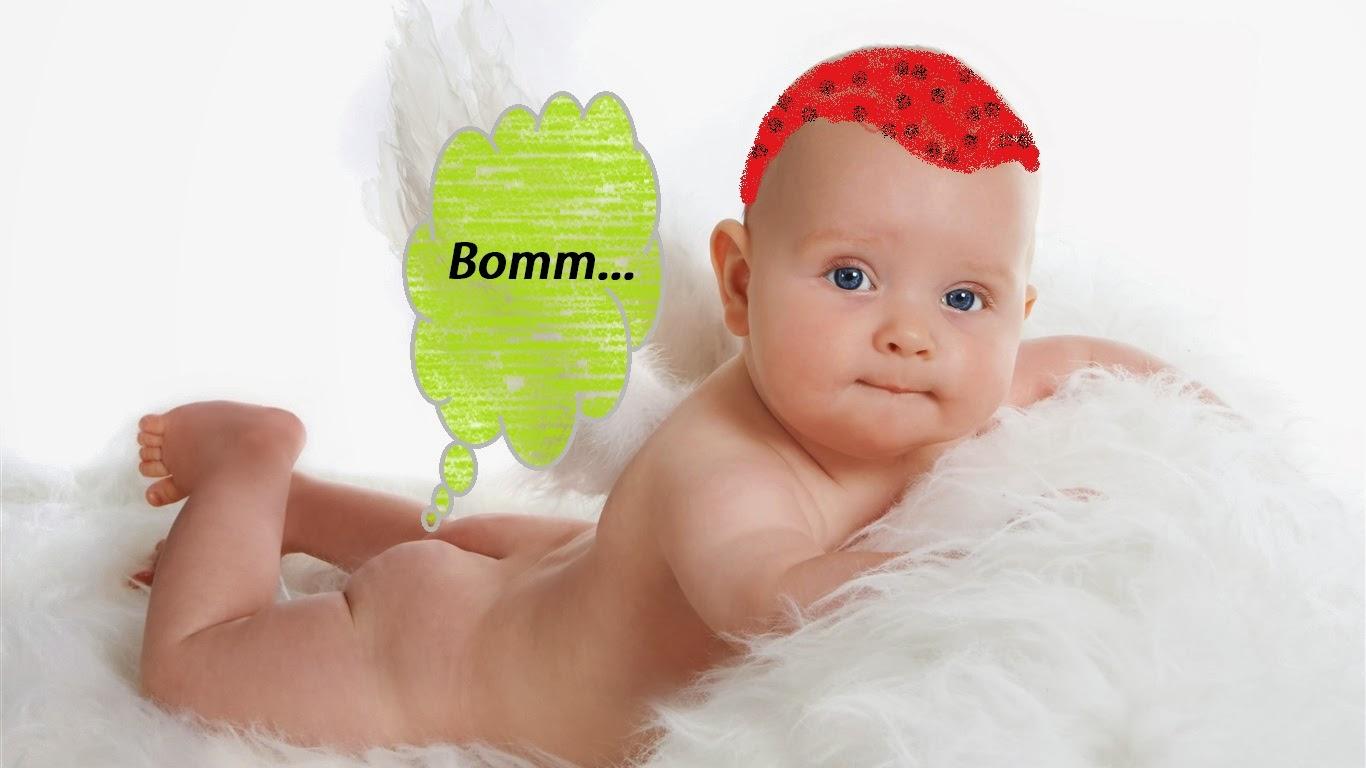 Gambar Bayi Lucu Kumpulan gambar bayi lucu imut