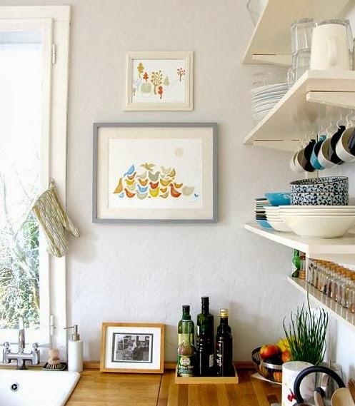 Monoambiente decorar tu casa es for Decoracion facilisimo cocinas